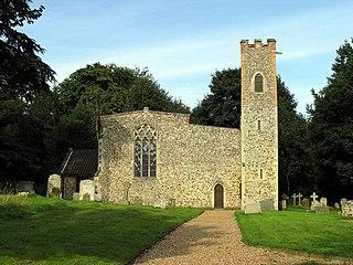 Spixworth,  Англия, Великобритания