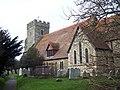 St Stephen's Church, North Mundham - geograph.org.uk - 349561.jpg