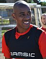 Stade rennais vs USM Alger, July 16th 2016 - Gelson Fernandes 2.jpg
