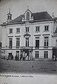 Stadhuis, Markt, Zottegem (historische prentbriefkaart) 05.jpg