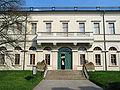 Stadtschloss Weimar - Westeingang.jpg