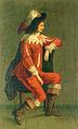 Stage costume by Marianne Kirzinger (1780s, Bakhrushin museum) 01.jpg