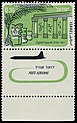 Stamp of Israel - Airmail 1960 - 0.35IL.jpg