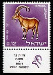Stamp of Israel - nature reserves a.jpg