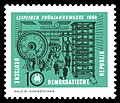 Stamps of Germany (DDR) 1964, MiNr 1012.jpg