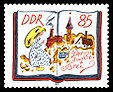 Stamps of Germany (DDR) 1985, MiNr 2992.jpg