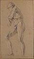 Standing Male Nude Seen from Below MET 1984.238.jpg