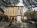 Statue of le Roi Rene. - panoramio.jpg