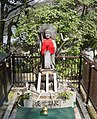 Statuette from grounds of Tōdai-ji.jpg