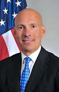 Stefan M. Selig American businessman