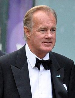 Stefan Persson (magnate) business magnate