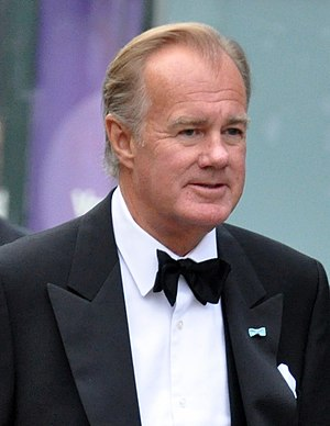 Stefan Persson (magnate) - Stefan Persson in 2010