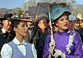Stefanie Powers-Maureen O'Hara in McLintock!.jpg