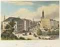 Steinstrasse Altmannshoehe 1850 by gray.jpg