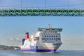 Stena Jutlandica September 2013 02.jpg
