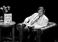 Stephen Fry @ BorderKitchen BW.jpg