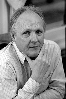 Steve Furber British computer scientist