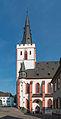 Stiftskirche St. Goar, Southeast partial view 20150514 1.jpg