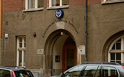 stockholm tekniska institut