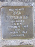 Stolperstein Rosa Rosengarten.jpg