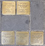 Stolpersteine Regensburg Herrscher Lilienfeld.jpg