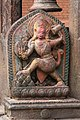 Stone Sculpture in Bagh Bhairab Temple-3880.jpg