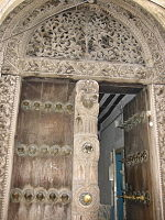 Stone Town carved door.jpg