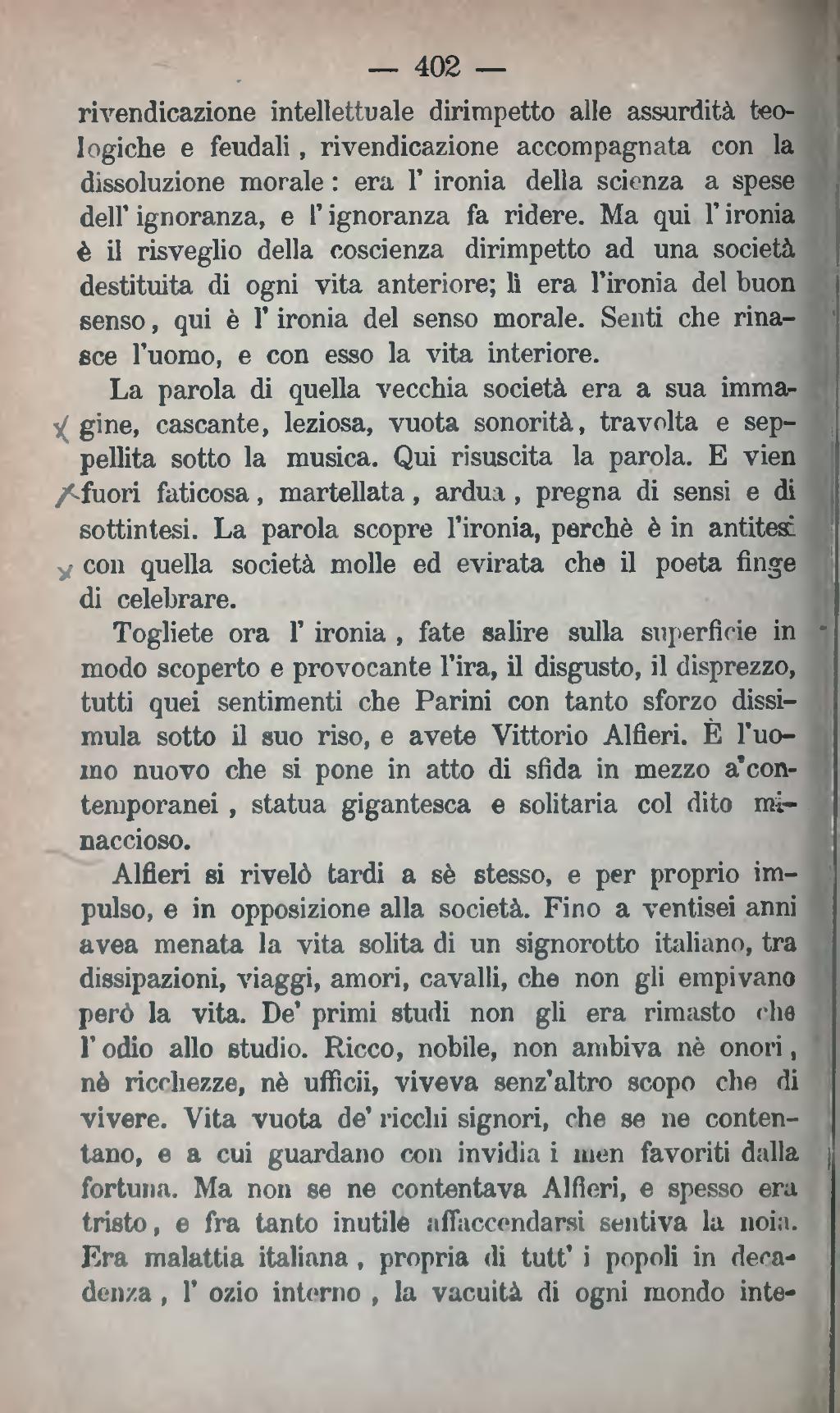 Pagina:Storia della letteratura italiana II.djvu/414
