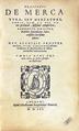 Stracca - Tractatus de mercatura, 1556 - 407.tif