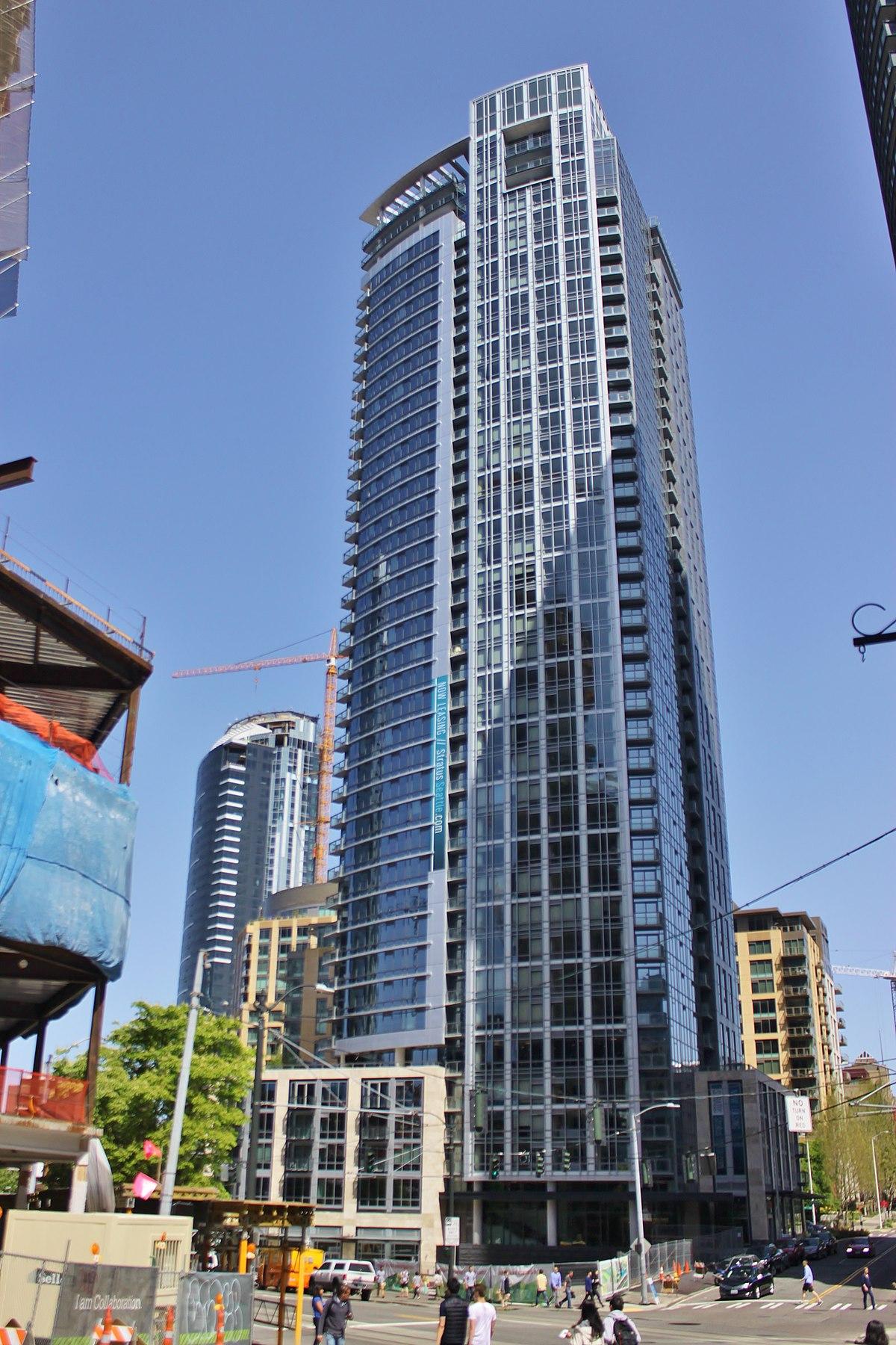Stratus  Building