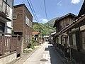 Street view in Tsuwano, Kanoashi, Shimane 1.jpg