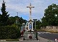 Strzelce Opolskie, Krzyż - fotopolska.eu (335585).jpg