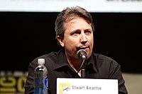 Stuart Beattie Comic Con 2013.jpg
