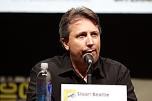 Stuart Beattie Comic Con 2013.jpg