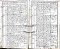 Subačiaus RKB 1832-1838 krikšto metrikų knyga 077.jpg