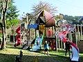 Subarienchi in Fujisato town 2018.jpg