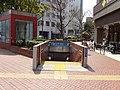 Subway-Kannai-Sta-7.JPG