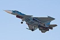 Sukhoi Su-33 in 2010 (5).jpg