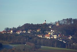 Mühlhausen Oberpfalz