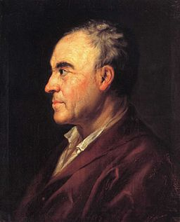 Sulzer Portrait ca 1780