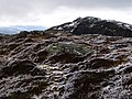 Summit, Carn Geal - geograph.org.uk - 724109.jpg