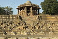 Sun Temple, Modhera, Gujarat, India.JPG