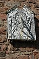 Sundial, Bromesberrow Church - geograph.org.uk - 754618.jpg