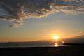 Sunset at Selsey beach.jpg