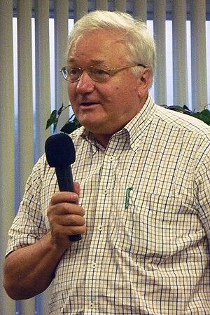 Rashid Sunyaev - Sunyaev in 2010