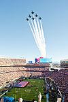 Super Bowl 50 Blue Angels flyover 150903-D-FW736-013.JPG