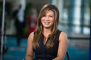 Susan Li Canadian journalist