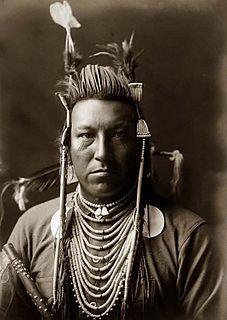 Crow Nation ethnic group