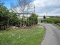 Swings at Ballybredagh - geograph.org.uk - 752174.jpg