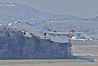 HB-JHA - A333 - Swiss